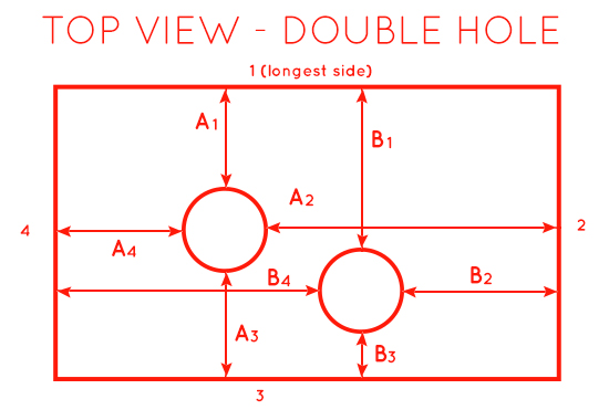 double hole [1]